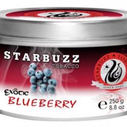 Starbuzz  Blueberry