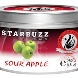 Starbuzz  Sour Apple