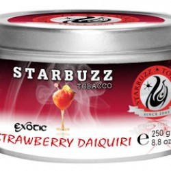 Starbuzz  Strawberry Daiquiri