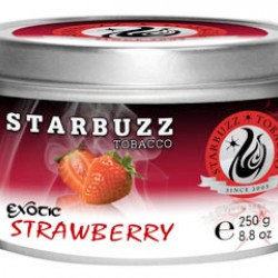 Starbuzz  Strawberry