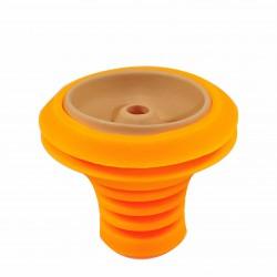 silicon hookah bowl