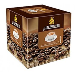 Al Fakher Shisha Tobacco Cappaccino