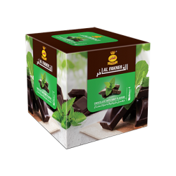 Al Fakher Shisha Tobacco Chocolate Mint