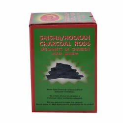 Starlight Charcoal Natural Oak - Sindian - Charcoal Instant Light Charcoal Tablets