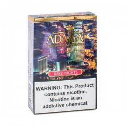Adalya Baku Nights tobacco