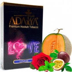 Adalya Love 66 tobacco