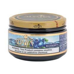 Adalya Blueberry tobacco
