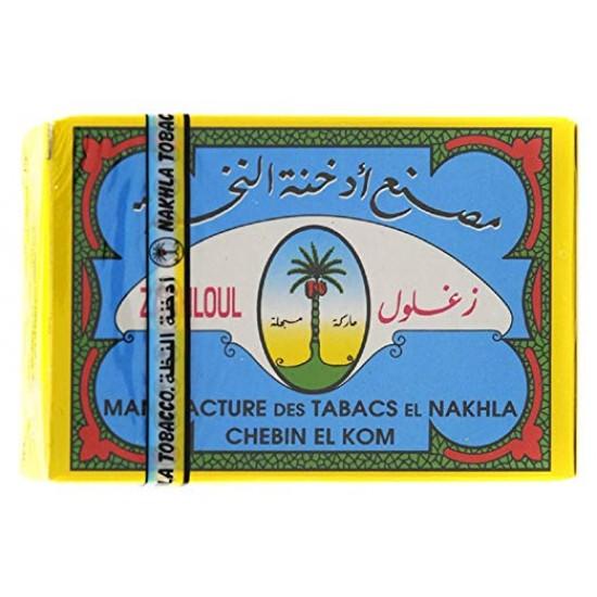 Nakhla Exotic Shisha ( Zaghloul ) Molasses Premium Flavors