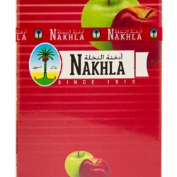 Nakhla Exotic Shisha Molasses Premium 250 gm