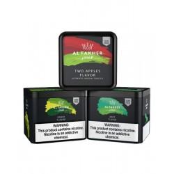 3 Pack Al Fakher Shisha Molasses Tobacco Hookah Water Pipe