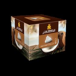 Al Fakher Shisha Tobacco Coconut