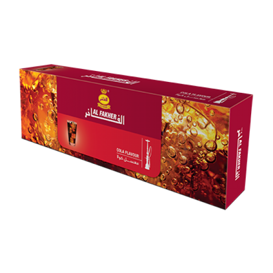 Al Fakher Shisha Tobacco Cola