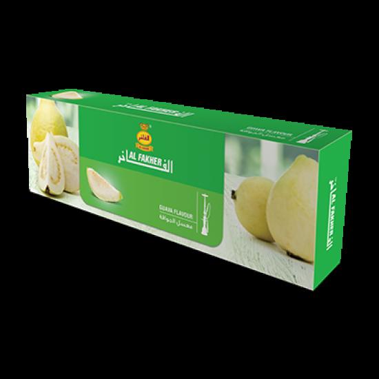 Al Fakher Shisha Tobacco Guava