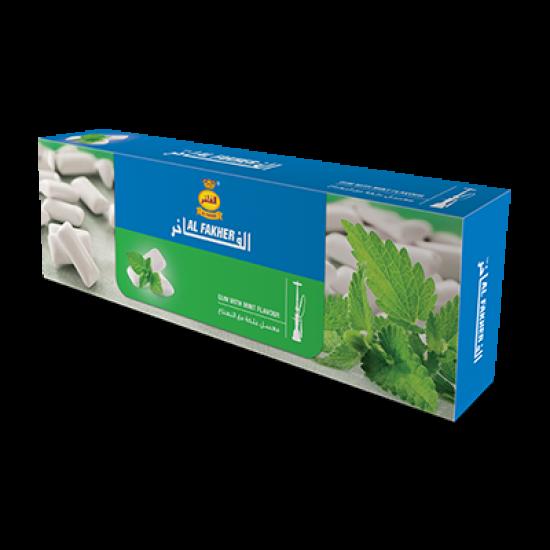 Al Fakher Shisha Tobacco Gum Mint