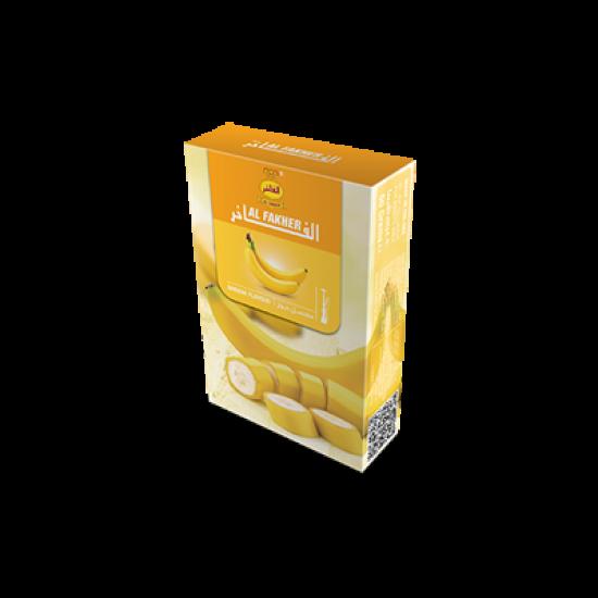 Al Fakher Shisha Tobacco Banana