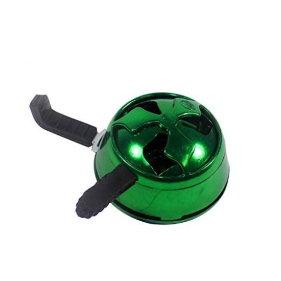 hookah charcoal holder green Color