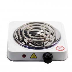 Electric Charcoal Burner for Fast Coal Burn Perfect for BBQ and Other Use