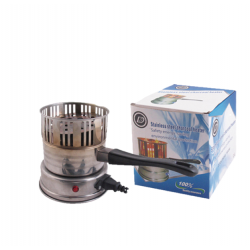 hookah CHARCOAL ELECTRIC HEATER-STANLESS